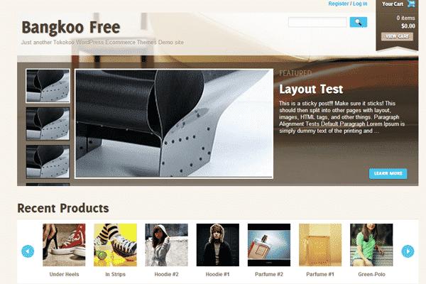 bangkoo-free-wordpress-ecommerce-theme