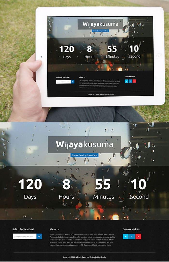 wijayakusuma-land-page