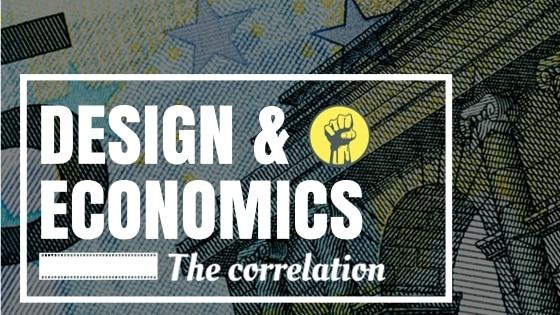 Correlation between Creative Design and Economics